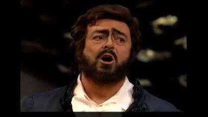 Andrea Chenier Met 1996 Pavarotti Guleghina Pons