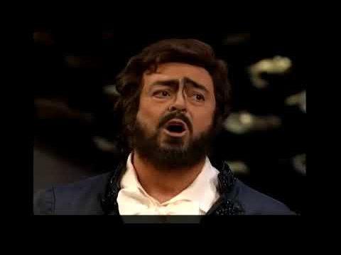<span>FULL </span>Andrea Chenier Met 1996 Pavarotti Guleghina Pons