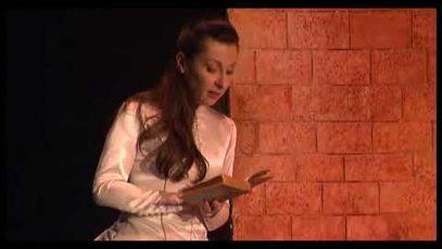 Hamlet (Thomas) Barcelona 2004 Dessay Keenlyside Uria-Monzon