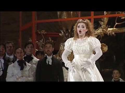 Les Contes d'Hoffmann Macerata 2004 La Scola Raimondi Rancatore Allegretta Raspagliosi