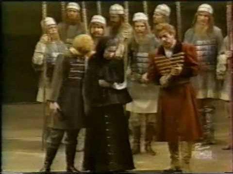 <span>FULL </span>A Life for the Tsar A Life for the Tsar aka Ivan Susanin Bolshoi 1992  Nesterenko