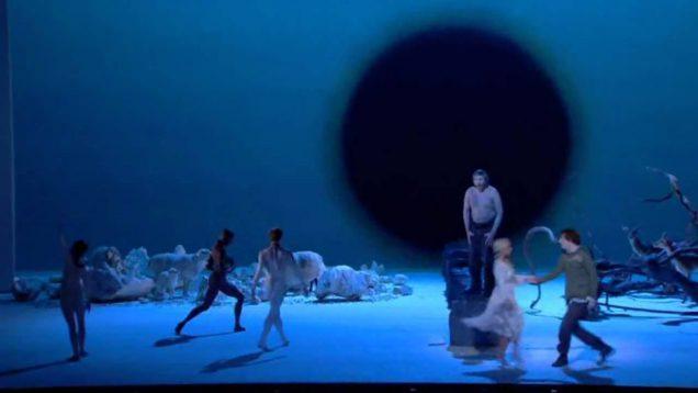 <span>FULL </span>Acis and Galatea London 2009 de Niese