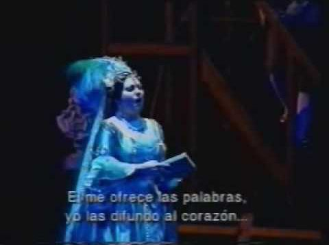 Adriana Lecouvreur Buenos Aires 1994 Estatieva Armiliato Quivar