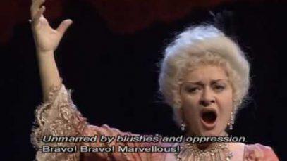 Adriana Lecouvreur La Scala 2000 Dessi