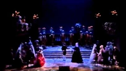 Adriana Lecouvreur Sydney 1984 Sutherland