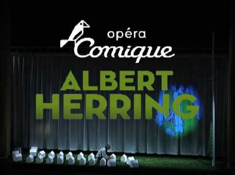 Albert Herring Paris 2009