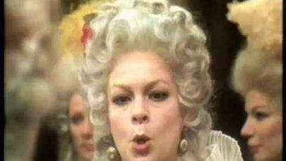 Andrea Chenier Movie 1973 Corelli Casapietra Capuccilli