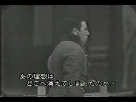 Andrea Chenier Tokyo 1961 del Monaco Tebaldi