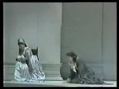 Anna Bolena Naples 2000 Theodossiu
