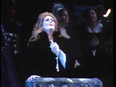 Anna Bolena Toronto 1984 Joan Sutherland