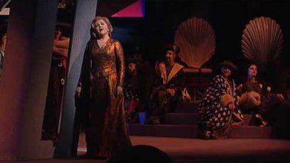Beatrice di Tenda Zurich 2002 Gruberova