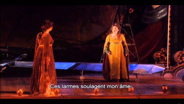 <span>FULL </span>Beatrice et Benedict Paris 2010