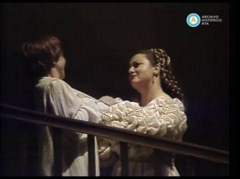 <span>FULL </span>Benvenuto Cellini Buenos Aires 1982