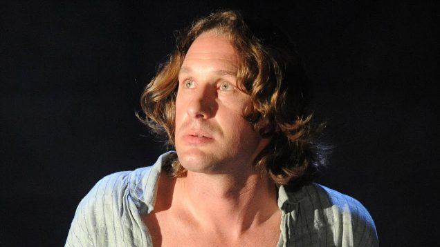 Billy Budd Glyndebourne 2010 Ainsley
