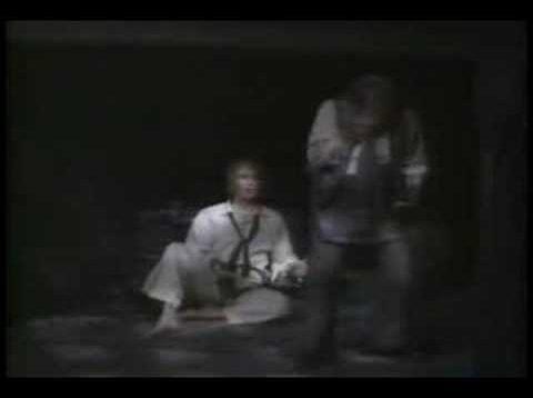 Billy Budd Met 1997 Croft Langridge Morris