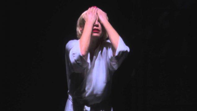 <span>FULL </span>Bluebeard's Castle  Met 2015 Petrenko Michael Gergiev