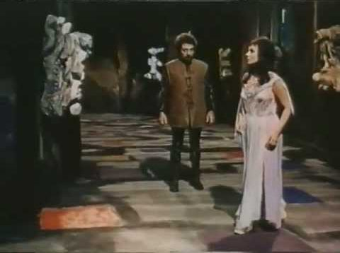 <span>FULL </span>Bluebeard's Castle Movie Germany 1963  Foster Satre
