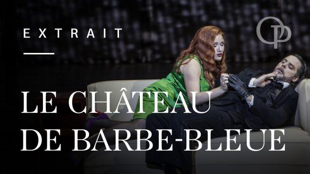 Bluebeard's Castle Paris 2015 Gubanova Relyea Salonen