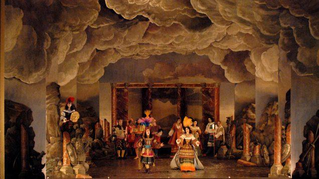 Cadmus et Hermione Paris 2008