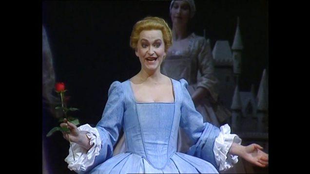 Candide Scottish Opera 1988