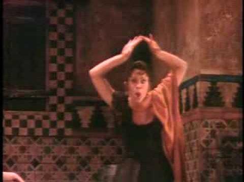 Carmen Glyndebourne 1985 Ewing