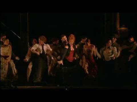 Carmen Glyndebourne 2002 von Otter