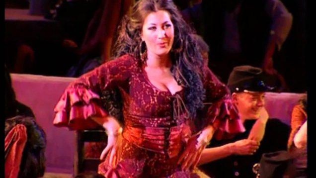 Carmen Hamburg 2006 Krasteva