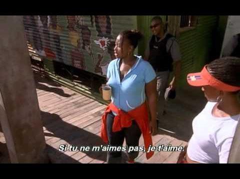 Carmen – U-Carmen eKahyelitsha Movie 2004