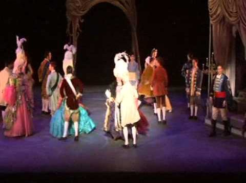 <span>FULL </span>Cendrillon New York SUNY 2012
