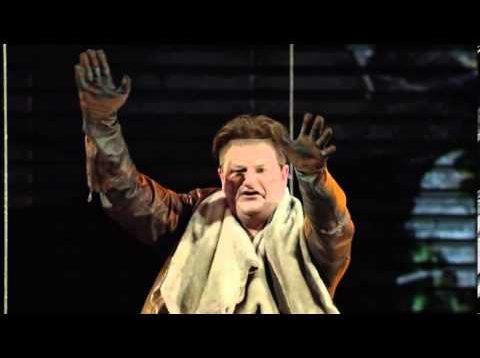 Das Rheingold La Scala 2010 Barenboim