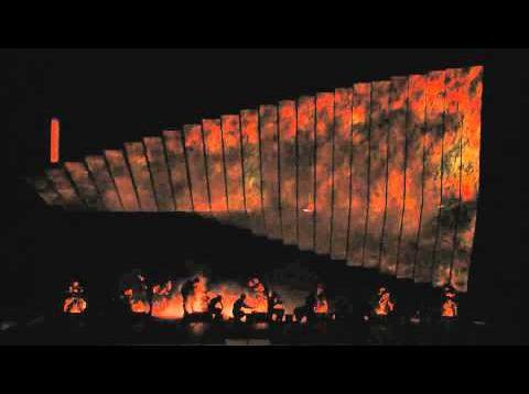 <span>FULL </span>Das Rheingold Met 2010-12 Lepage