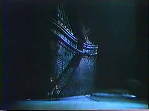 <span>FULL </span>Der fliegende Holländer Brussels 1984, van Dam