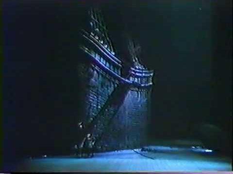<span>FULL </span>Der fliegende Holländer Brussels 1984, van Dam