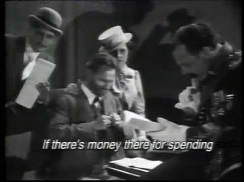 Die Dreigroschenoper Movie 1931