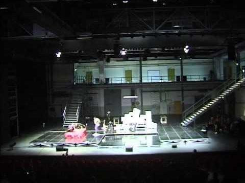 Die Dreigroschenoper Oldenburg 2010