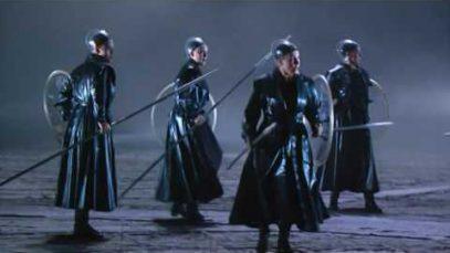 Die Walküre Bayreuth 1991 Barenboim