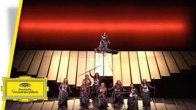 <span>FULL </span>Die Walküre Met 2011 Lepage