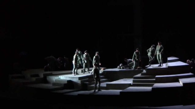 <span>FULL </span>Die Walküre Teatro Colon 2013 abridged