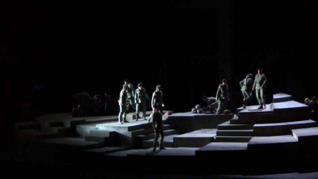 <span>FULL </span>Die Walküre Teatro Colon 2013 abridged