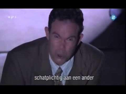 Doctor Atomic Amsterdam 2008