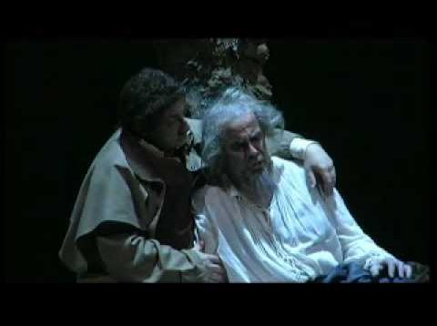 Don Quichotte Trieste 2006