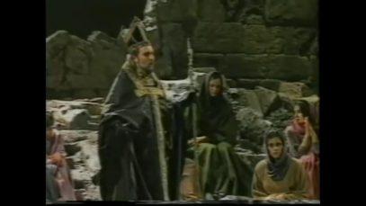Esclarmonde Turin 1992 Pendatshanska Cupido