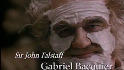 Falstaff Movie 1979 Bacquier Solti