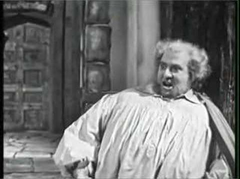 <span>FULL </span>Falstaff Movie RAI 1956 Taddei Moffo Carteri Barbieri Alva