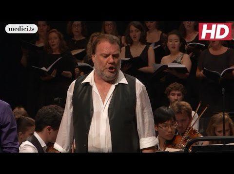 <span>FULL </span>Falstaff Verbier 2016  Terfel