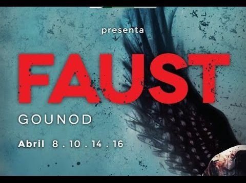 <span>FULL </span>Faust Buenos Aires 2016