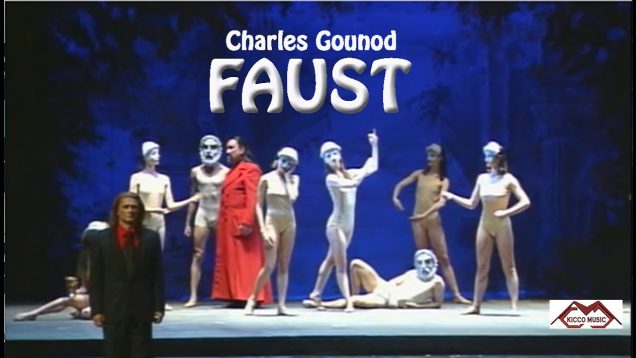 Faust Novara 2005