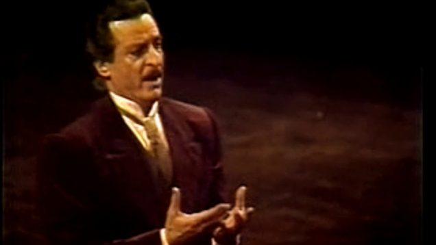 Faust Parma 1986 Kraus Ghiuselev