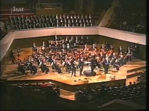 Fidelio Leipzig 2000 Theo Adam