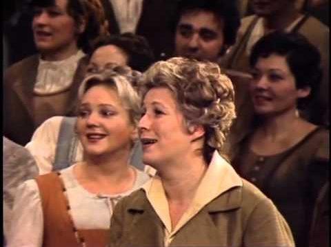 <span>FULL </span>Fidelio Vienna 1978 Bernstein Kollo